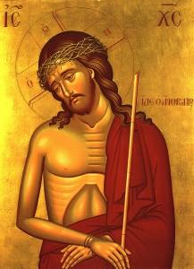 Extreme Humility - Jesus