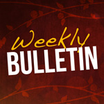 weekly bulletin logo for st. elia the prophet orthodox church in akron, ohio