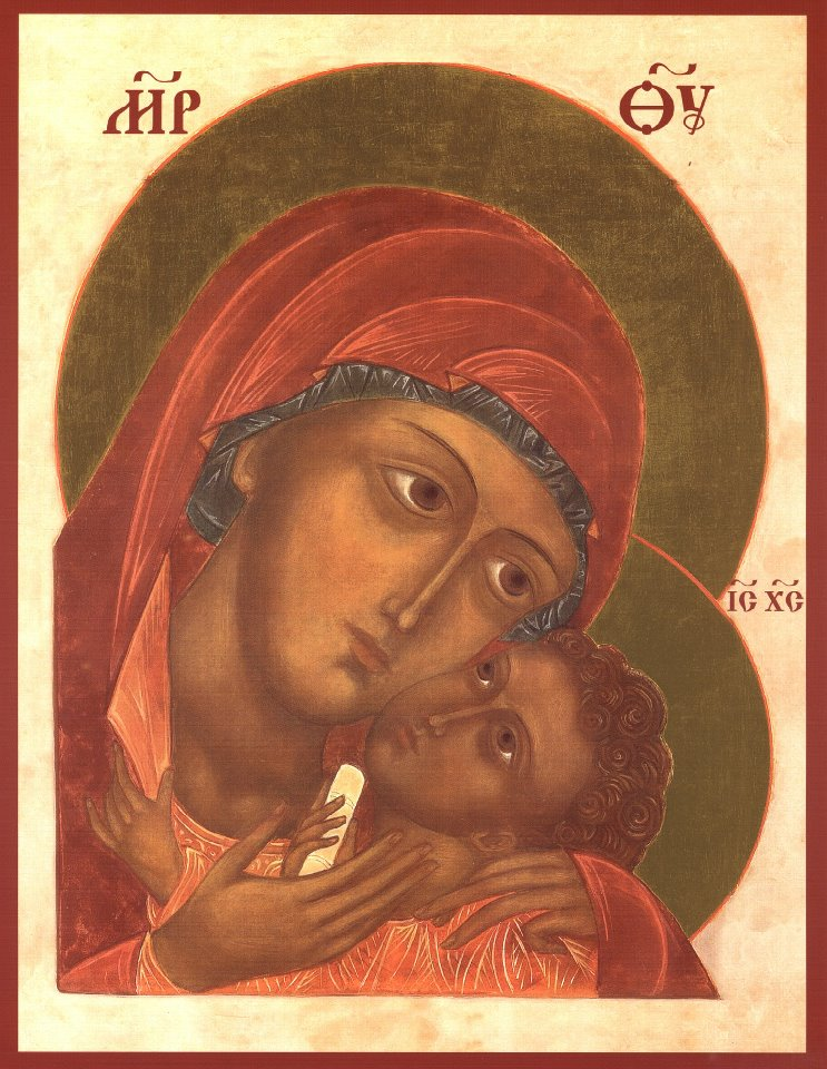 theotokos icon