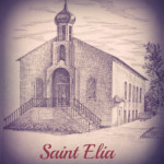 Welcome to St. Elia!  We are happy you are here with us.