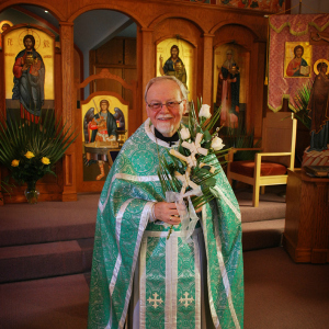 Fr. Don Anthony Freude