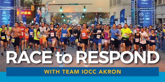 Race To Respond Header Graphic